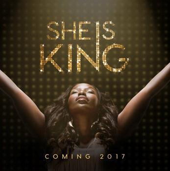 Смотреть трейлер She is King (2017)