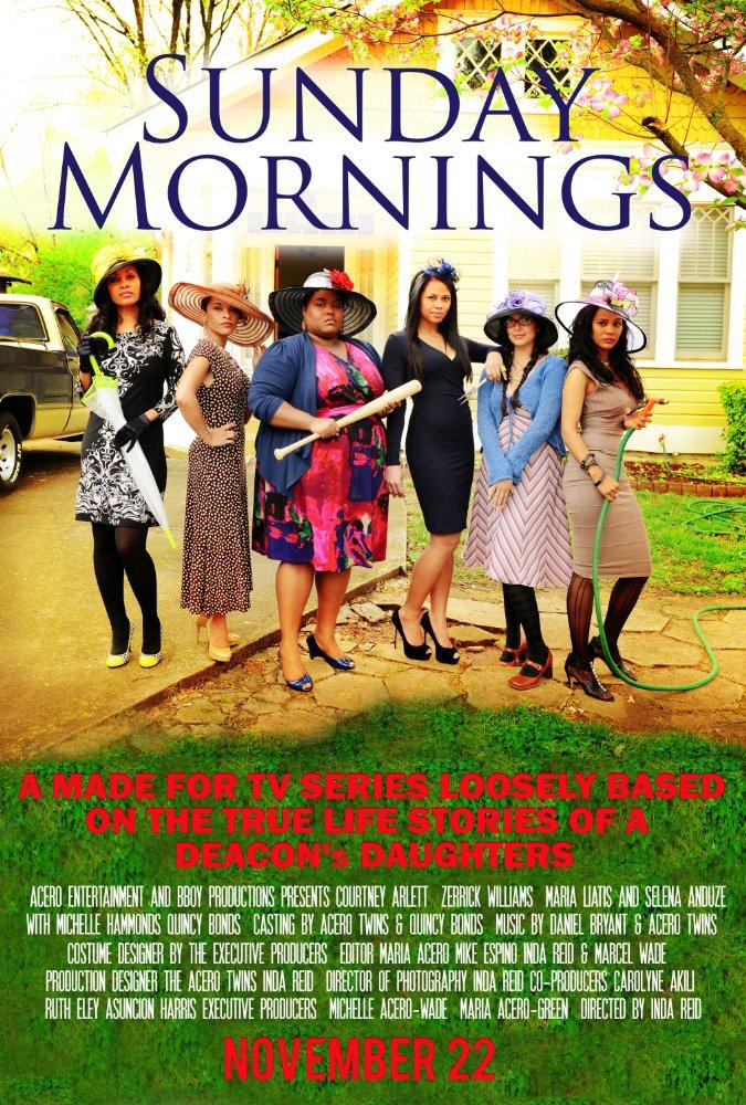 Sunday Mornings (2017)