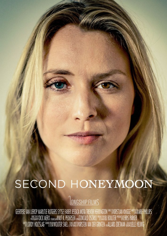 Second Honeymoon (2017)