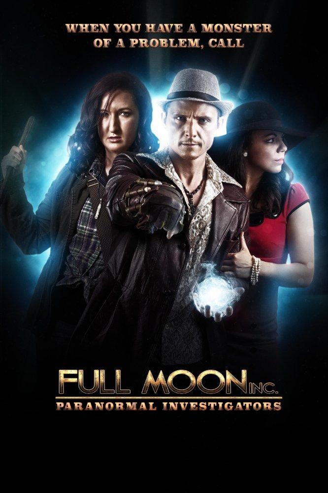 Full Moon Inc. (2017)