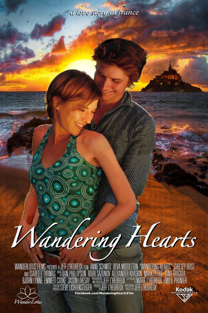 Wandering Hearts (2017)