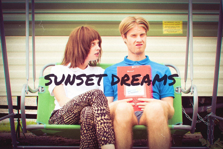 Смотреть трейлер Sunset Dreams (2017)