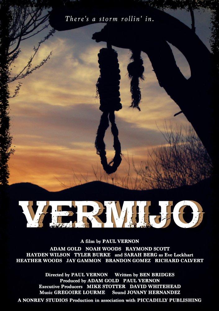 Смотреть трейлер Vermijo (2017)