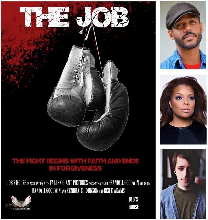 Смотреть трейлер The Job (2017)