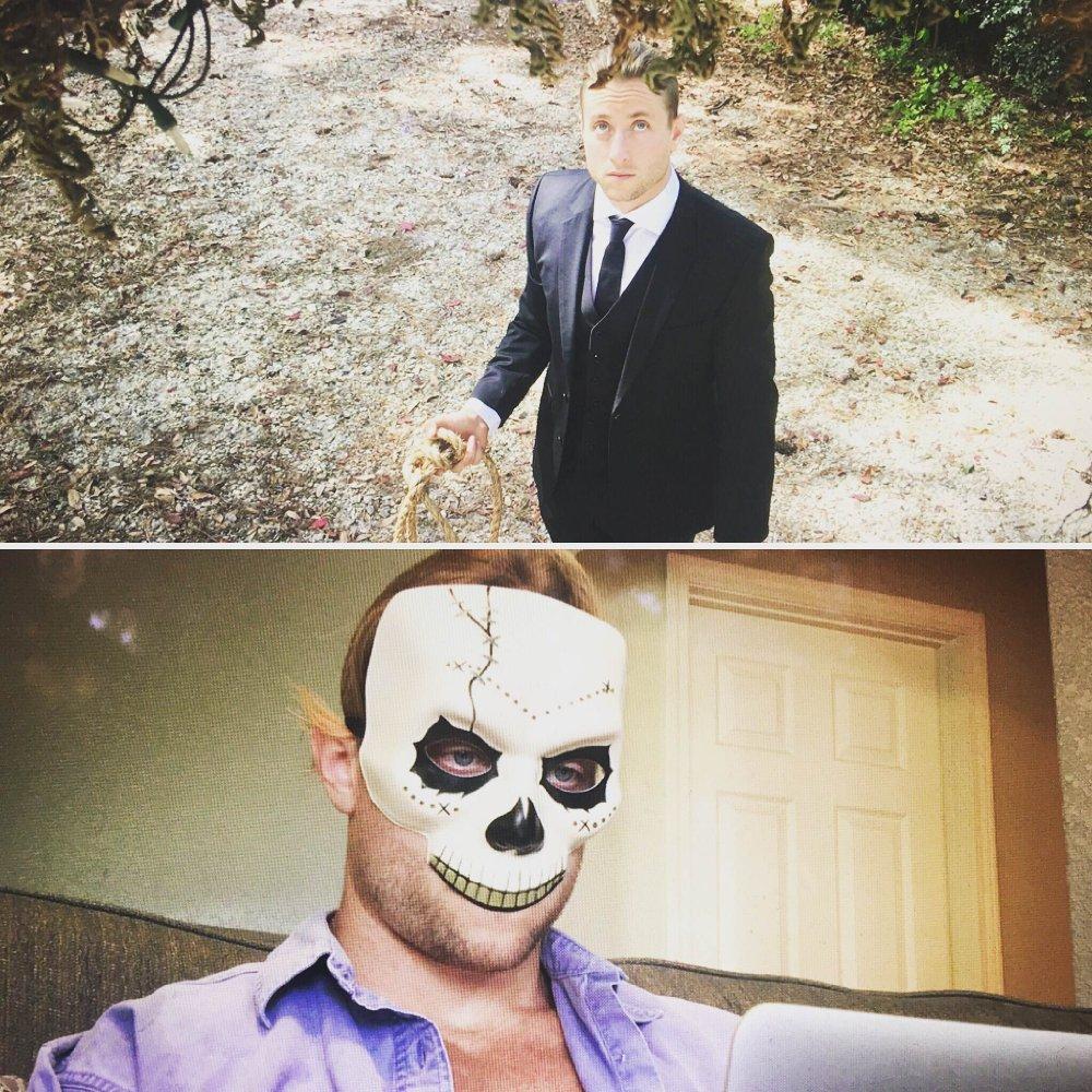 Bayou Horror Story (2017)