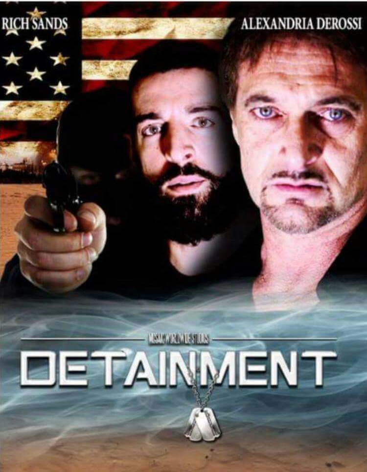 Detainment (2017)