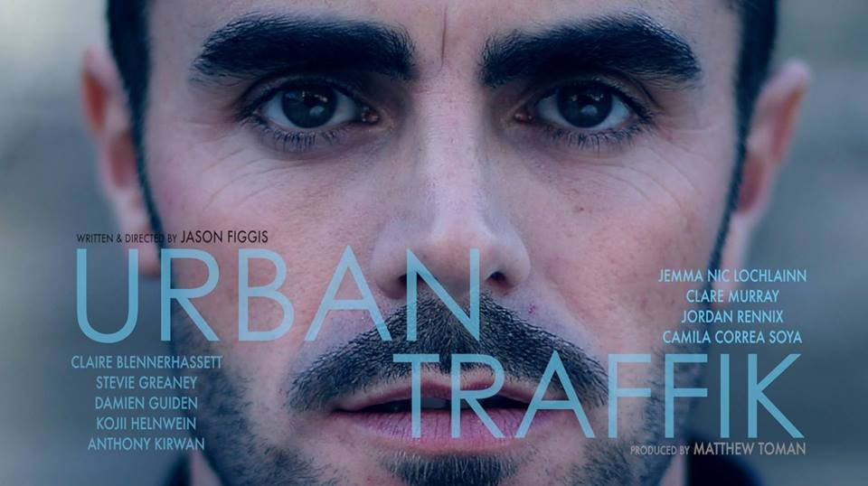 Смотреть трейлер Urban Traffik (2017)