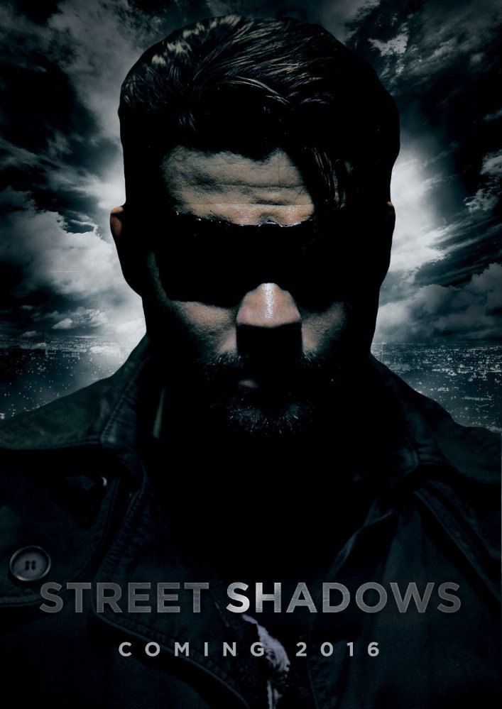 Street Shadows (2017)