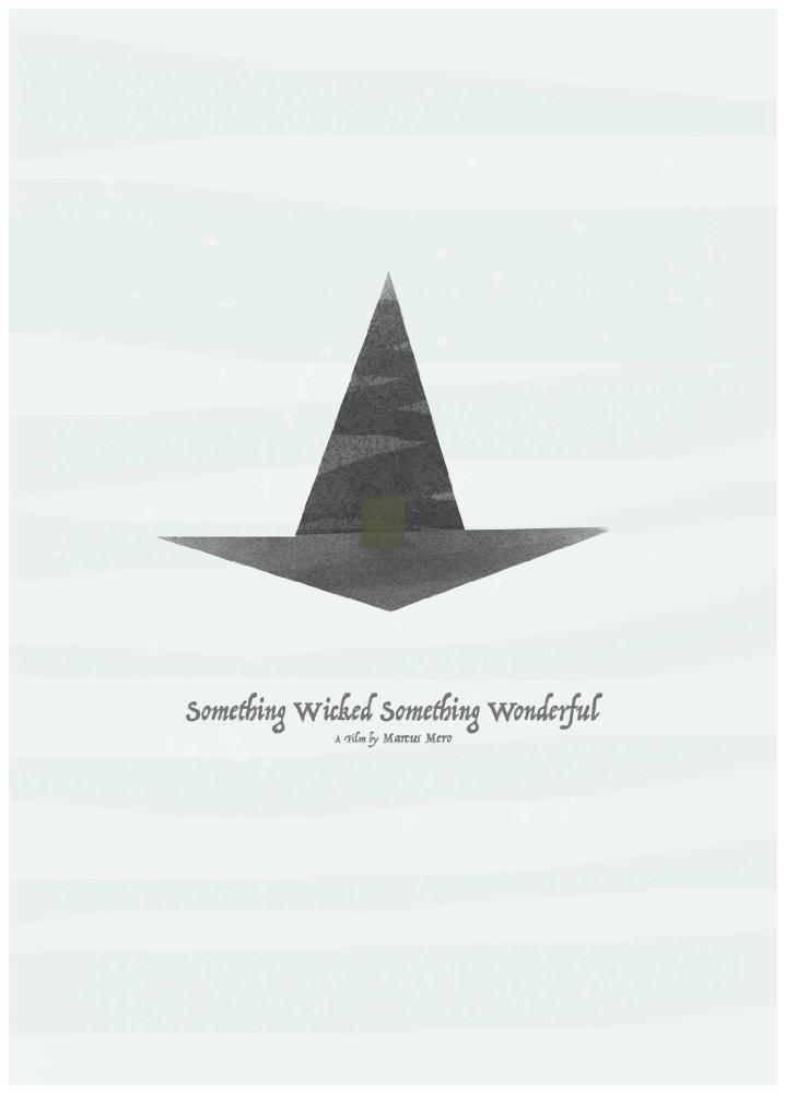 Смотреть трейлер Something Wicked Something Wonderful (2017)