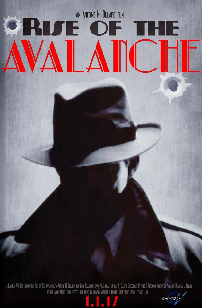 Rise of the Avalanche (2017)