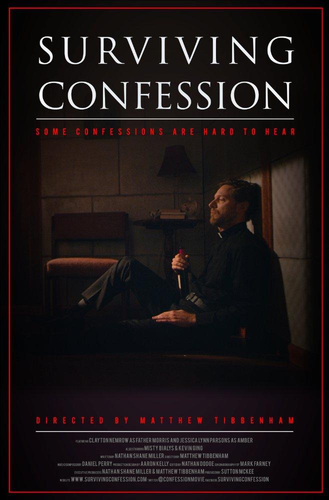Surviving Confession (2017)