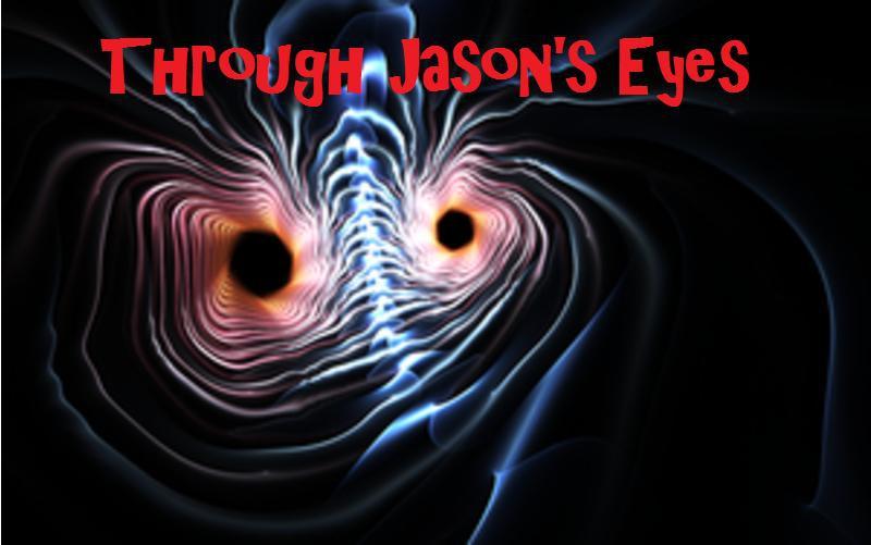 Смотреть трейлер Through Jason's Eyes (2017)