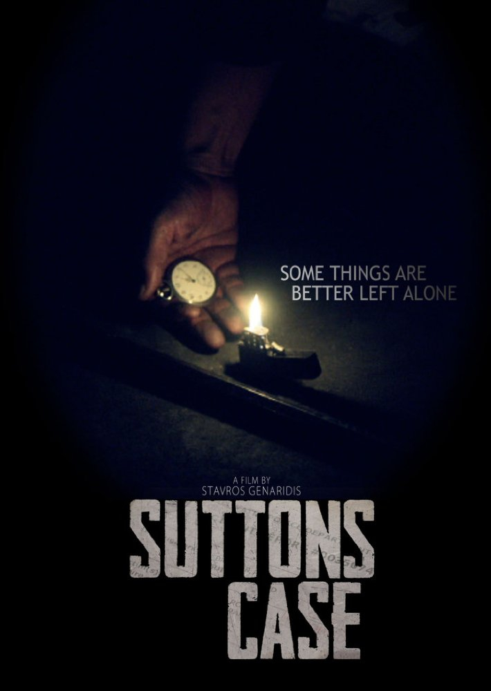 Suttons Case (2017)