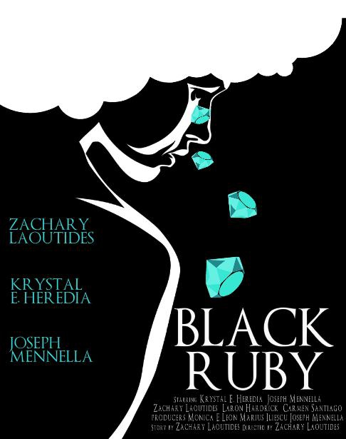 Black Ruby (2017)