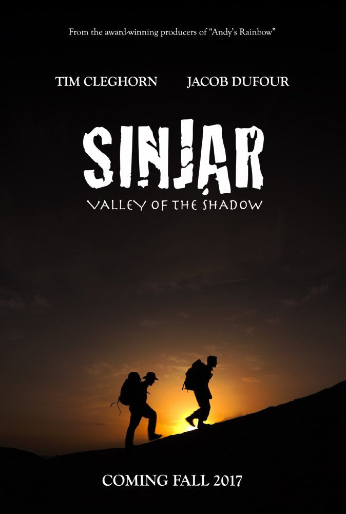 Sinjar: Valley of the Shadow (2017)