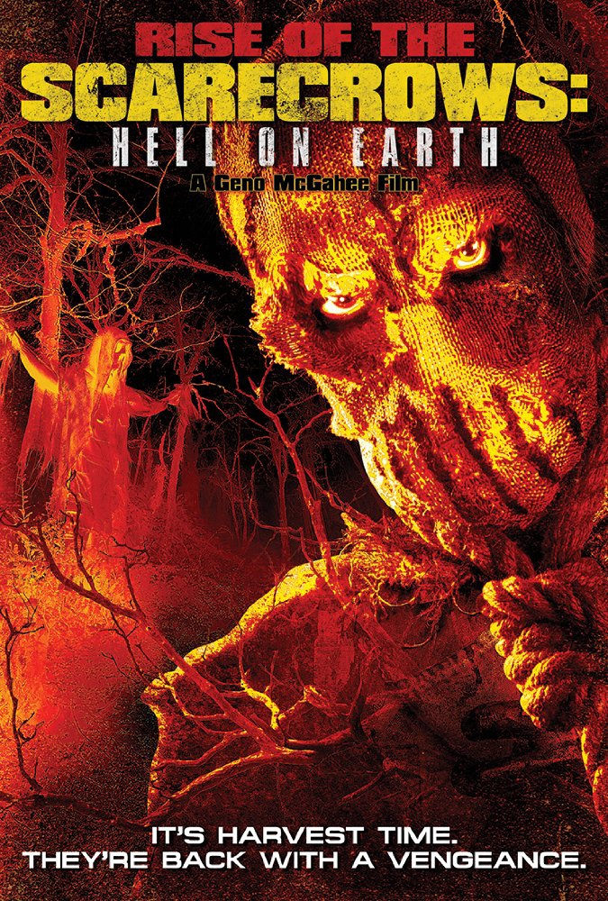 Rise of the Scarecrows: Hell on Earth (2017)