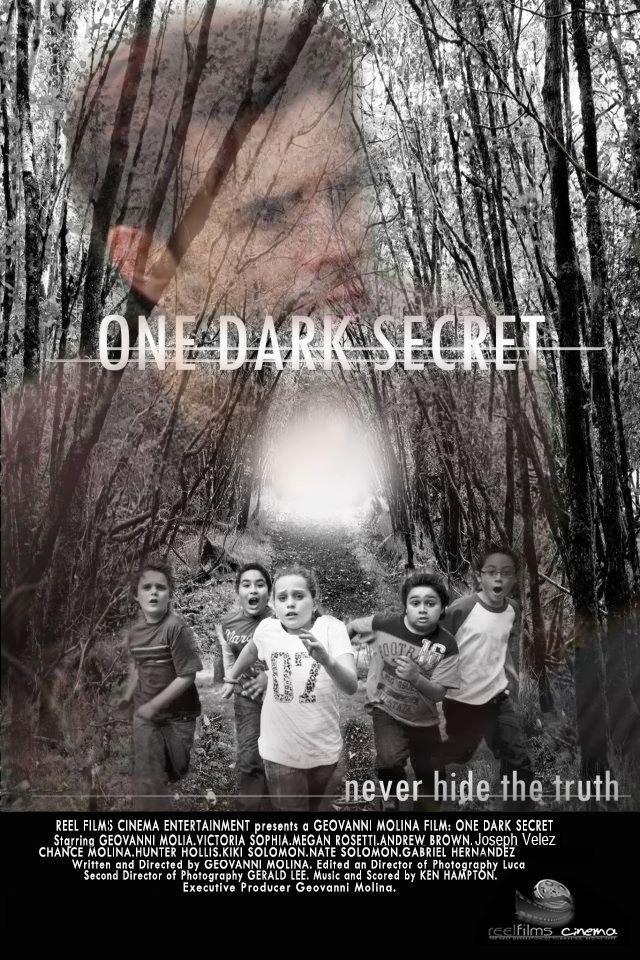 One Dark Secret (2017)