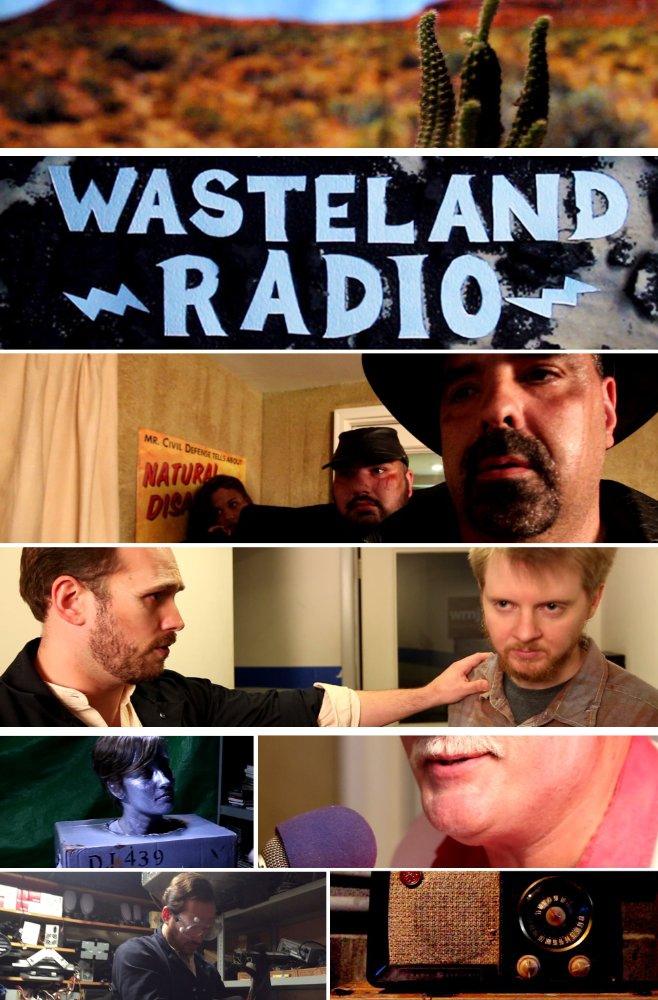 Wasteland Radio (2017)