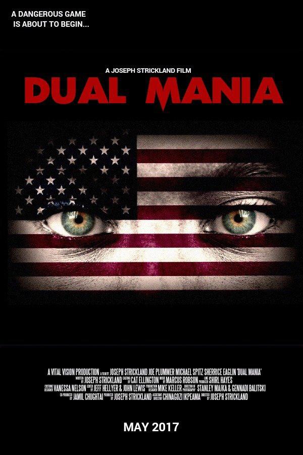 Смотреть трейлер Dual Mania (2017)