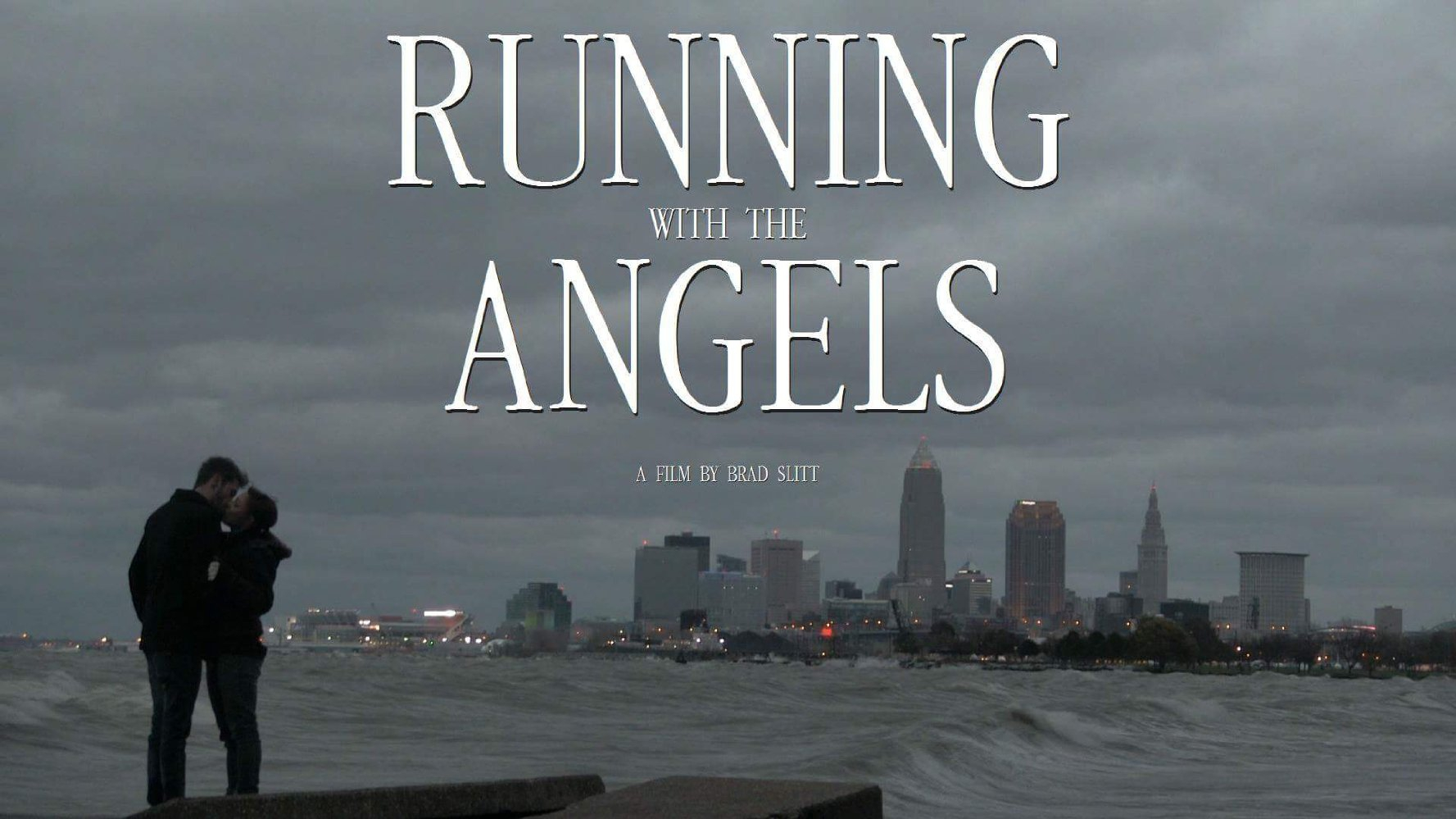 Running with the Angels (2017)