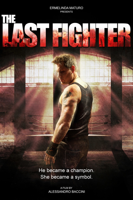 The Last Fighter (2017)