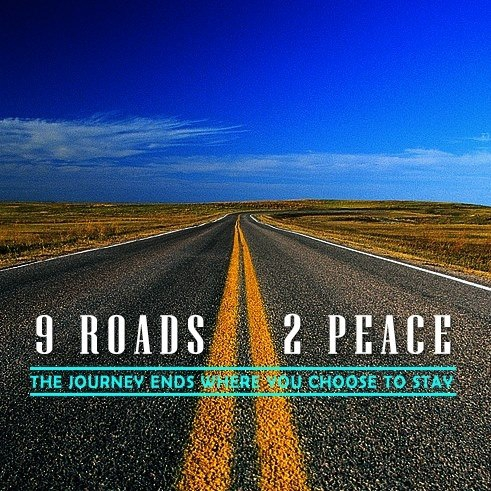 9 Roads 2 Peace (2017)