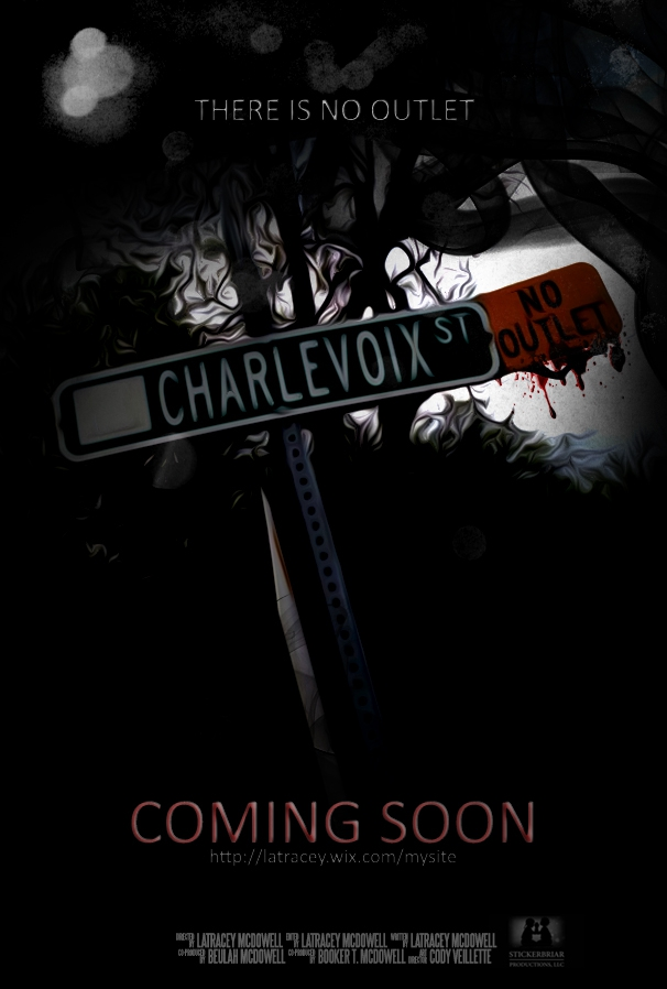 Charlevoix Street (2017)