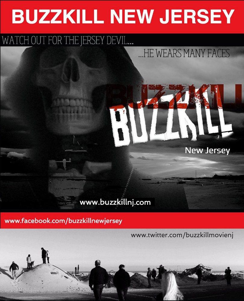 Buzzkill New Jersey (2017)