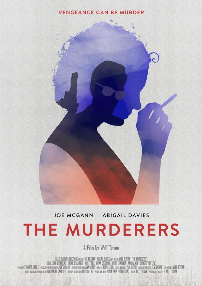 Смотреть трейлер The Murderers (2017)
