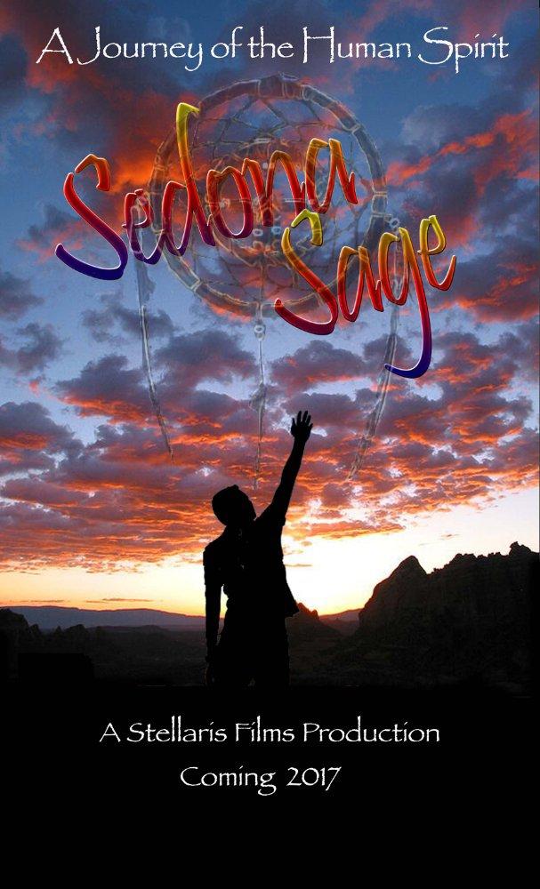 Sedona Sage (2017)