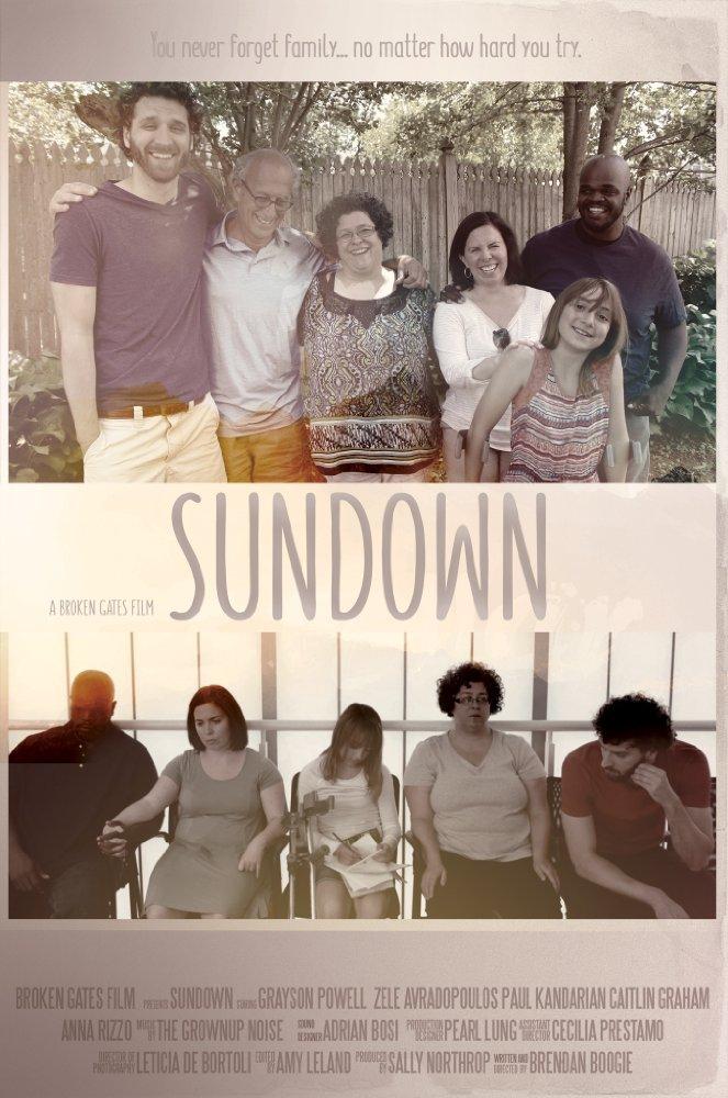 Sundown (2017)