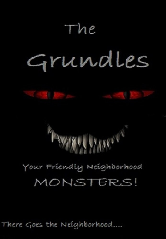 Смотреть трейлер The Grundles: Your Friendly Neighborhood Monsters (2017)