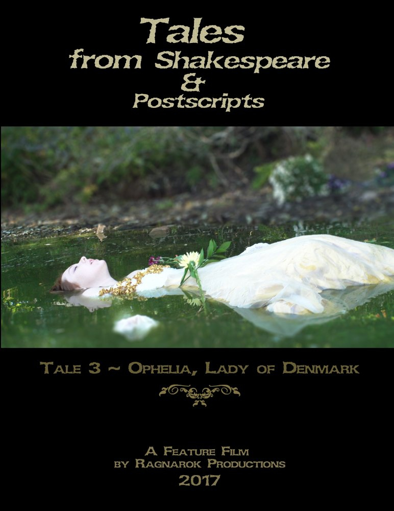 Смотреть трейлер Tales from Shakespeare & Postscripts (2017)