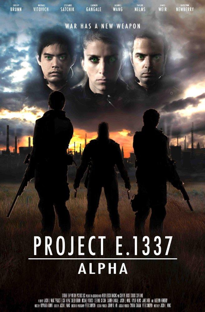 Project E.1337: ALPHA (2017)