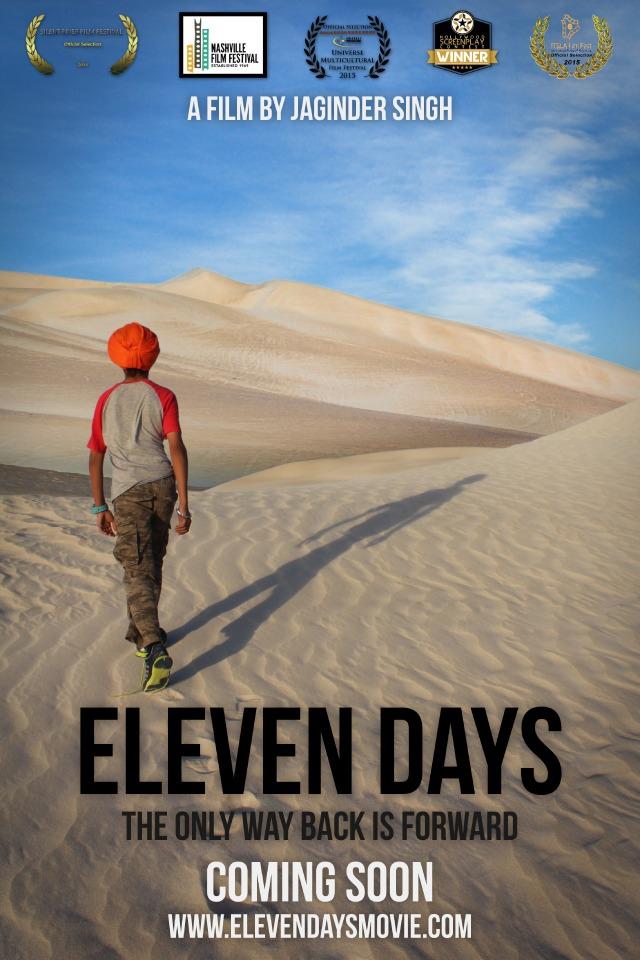 Eleven Days (2017)
