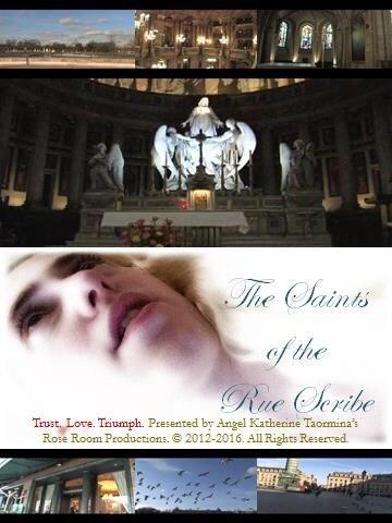 Смотреть трейлер The Saints of the Rue Scribe (2017)