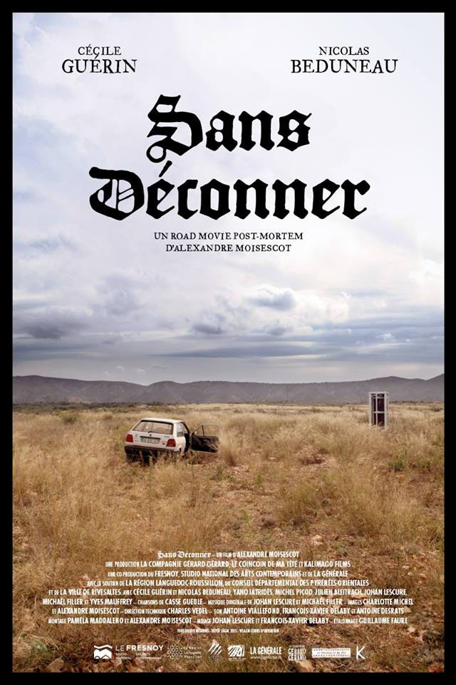 Смотреть трейлер Sans Déconner (2017)
