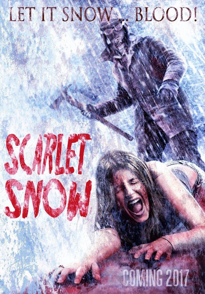 Scarlet Snow (2017)