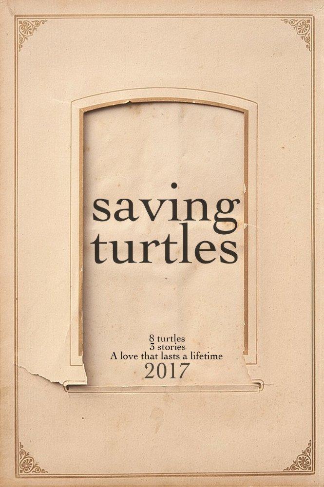 Смотреть трейлер Saving Turtles (2017)