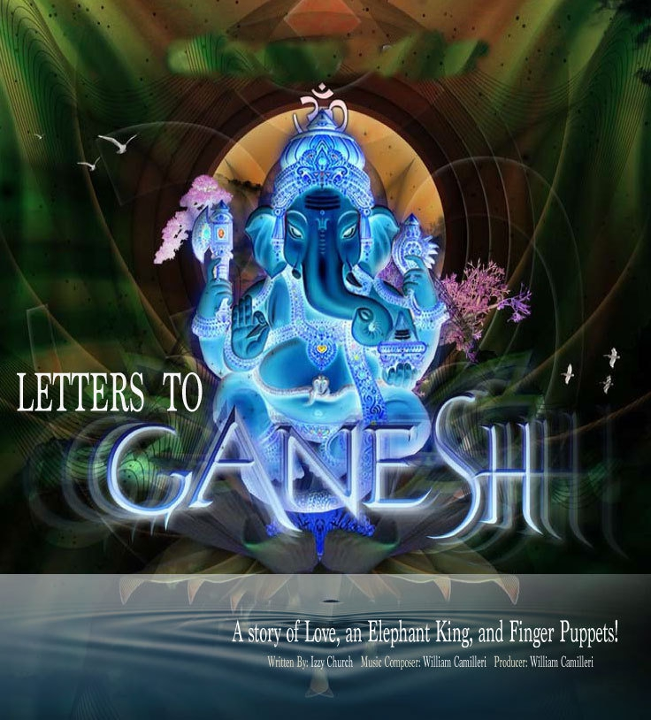 Letters to Ganesh (2017)