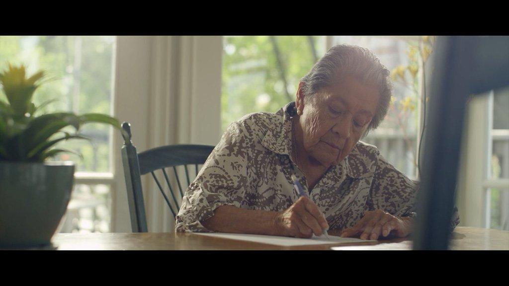 Смотреть трейлер Blanca & Pepita (2017)