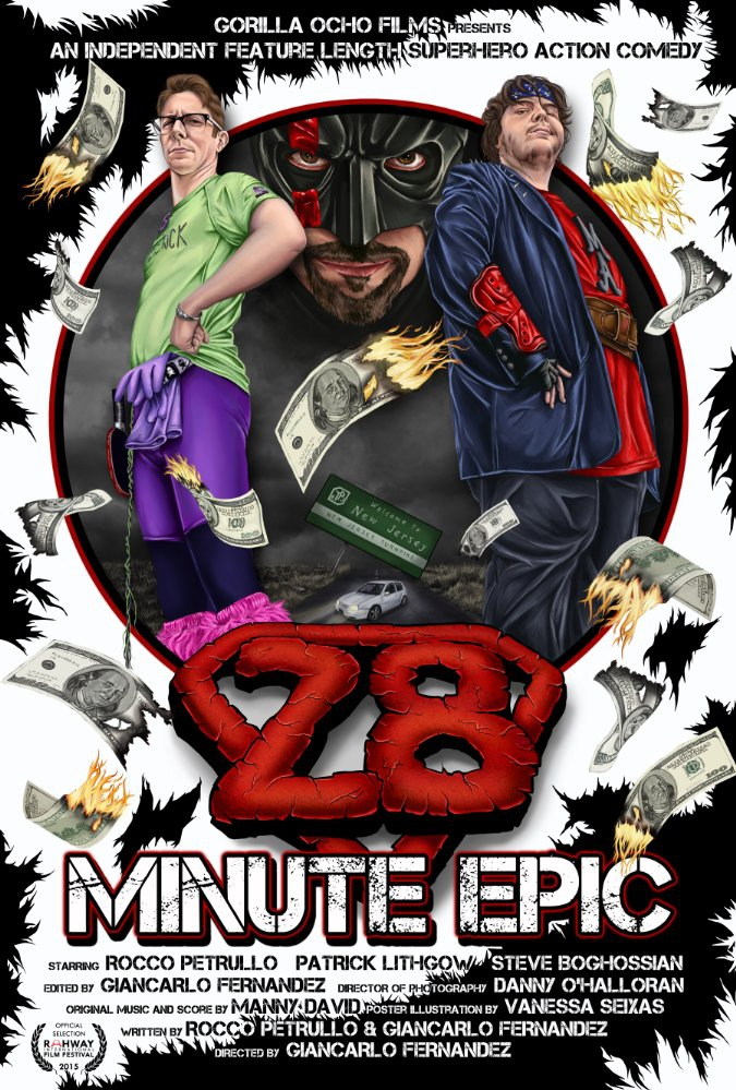 28 Minute Epic (2017)