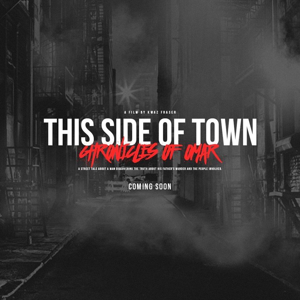 Смотреть трейлер This Side of Town: Chronicles of Omar (2017)