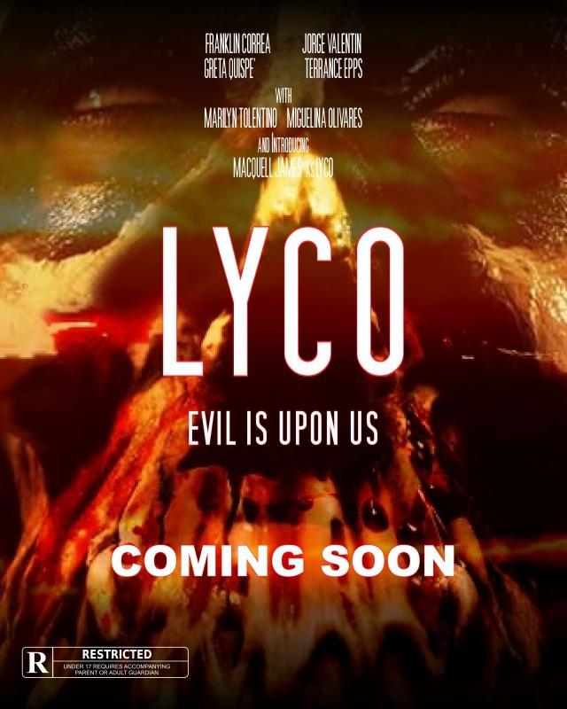 Lyco (2017)
