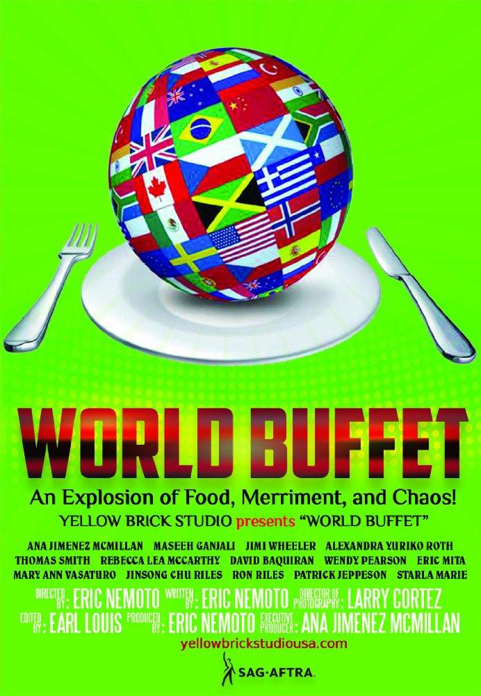 Смотреть трейлер World Buffet (2017)