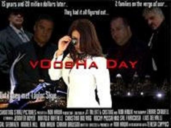Смотреть трейлер Voosha Day (2017)