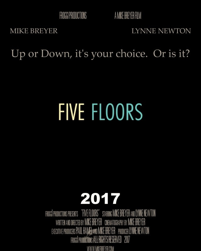 Five Floors (2017)