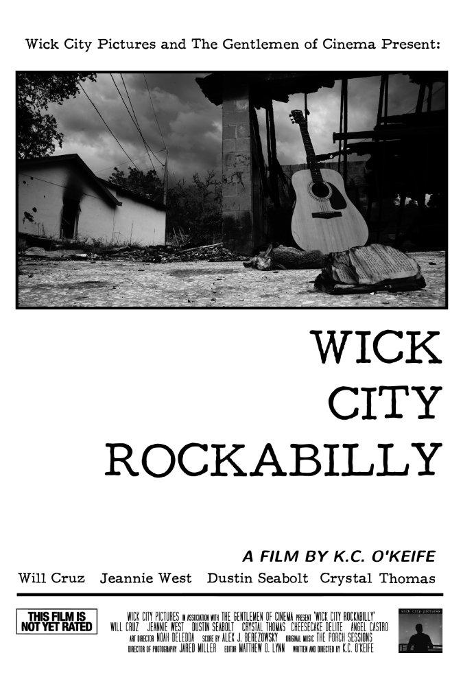 Смотреть трейлер Wick City Rockabilly (2017)