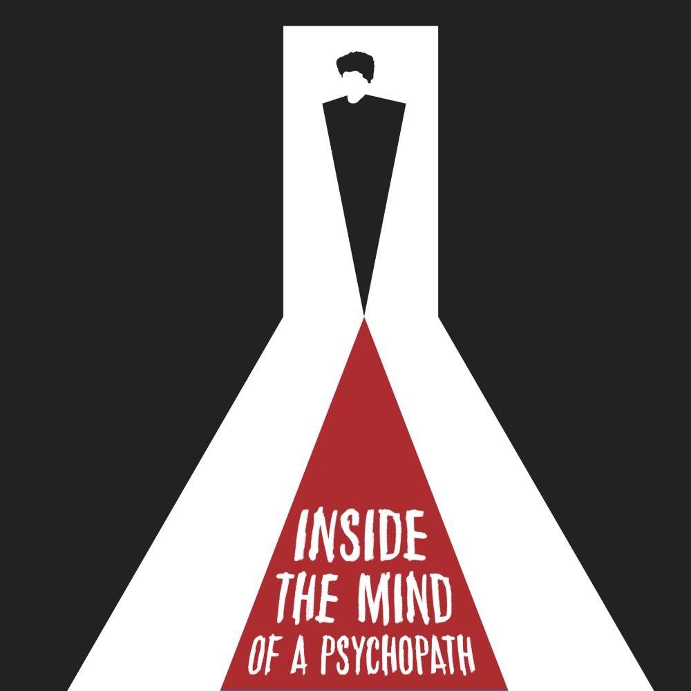 Смотреть трейлер Inside the Mind of a Psychopath (2017)