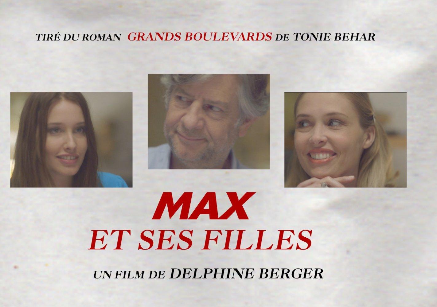 Max ' s daughters (2017)